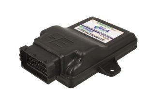 Sekwencyjny wtrysk gazu Vela FREESTYLE - produkt linii ComfortLine firmy Elpigaz